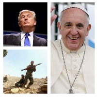 Religion News Collage | Fotor.com