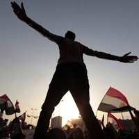 Arab Spring | Vimeo