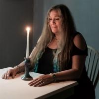 Barbara Williams is a paranormal investigator. Photo courtesy Greta Rybus