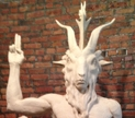Credit: Courtesy of The Satanic Temple