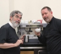 credit_Brother Guys Consolmagno, S.J. and Father Paul Mueller, S.J.