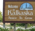 Courtesy Village of Kalkaska