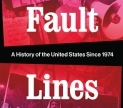 Faultlines book cover.