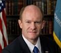 Sen. Chris Coons, D-Delaware