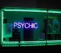 Psychic storefront in East Vancouver. Photo courtesy of Mike via Flickr