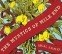Cover of The Mystics of Mile's End, courtesy Harper Collins