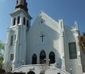 Emanuel African Methodist Episcopal Church, or