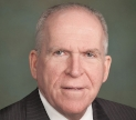 CIA Director John Brennan. Image courtesy Washington Speakers Bureau