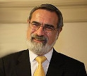 Sir Jonathan Sacks. Creative Commons By Attribution by Wikimedia Commons user cooperniall.