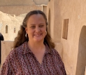 Rev. Dr. Mae Cannon. Image courtesy Rev. Dr. Mae Cannon