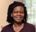 Annette Gordon Reed. Photograph courtesy Harvard University.