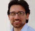 Sher Jan Ahmadzai. Courtesy University of Mebraska Omaha